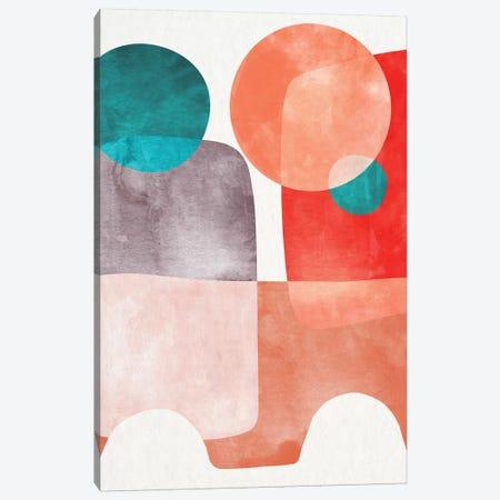 Bridge Canvas Print #UMA198} by 83 Oranges Art Print