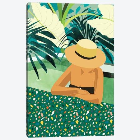Chill Canvas Print #UMA200} by 83 Oranges Canvas Print