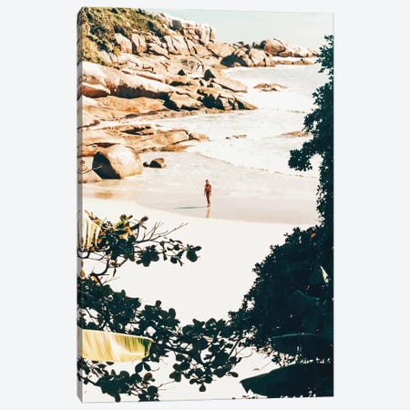 Solo Traveler II Canvas Print #UMA209} by 83 Oranges Art Print