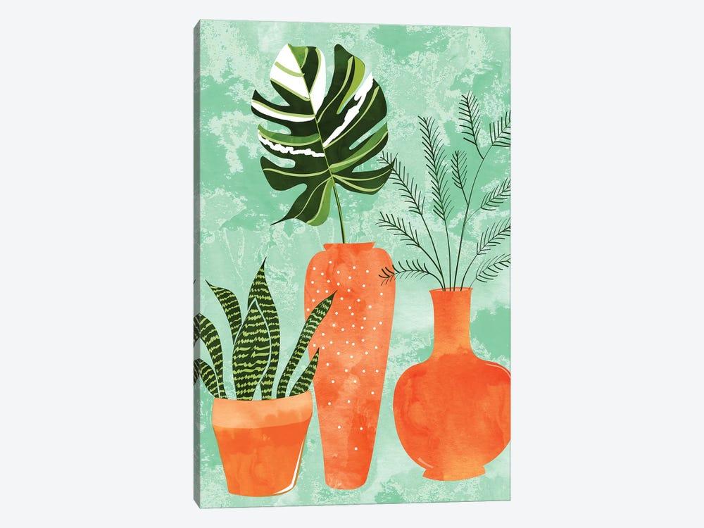 Water My Plants by 83 Oranges 1-piece Art Print
