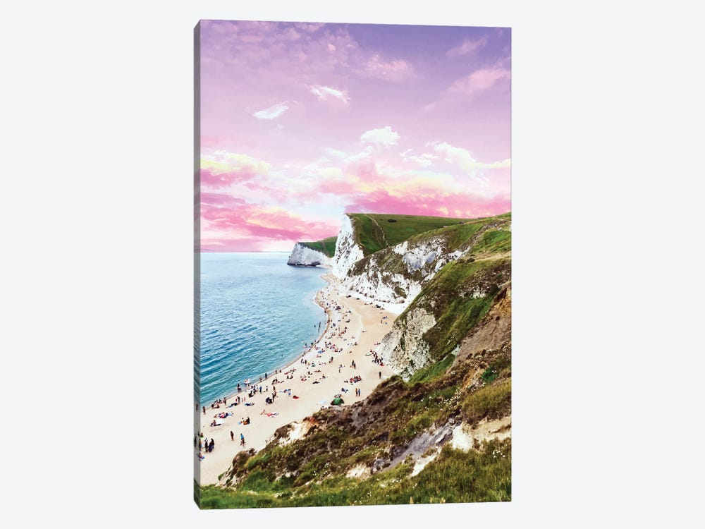 Beach Dream by 83 Oranges 1-piece Canvas Wall Art