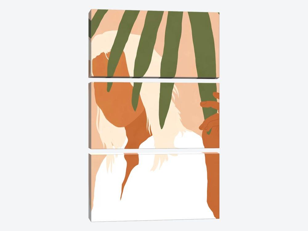 Musafir by 83 Oranges 3-piece Art Print