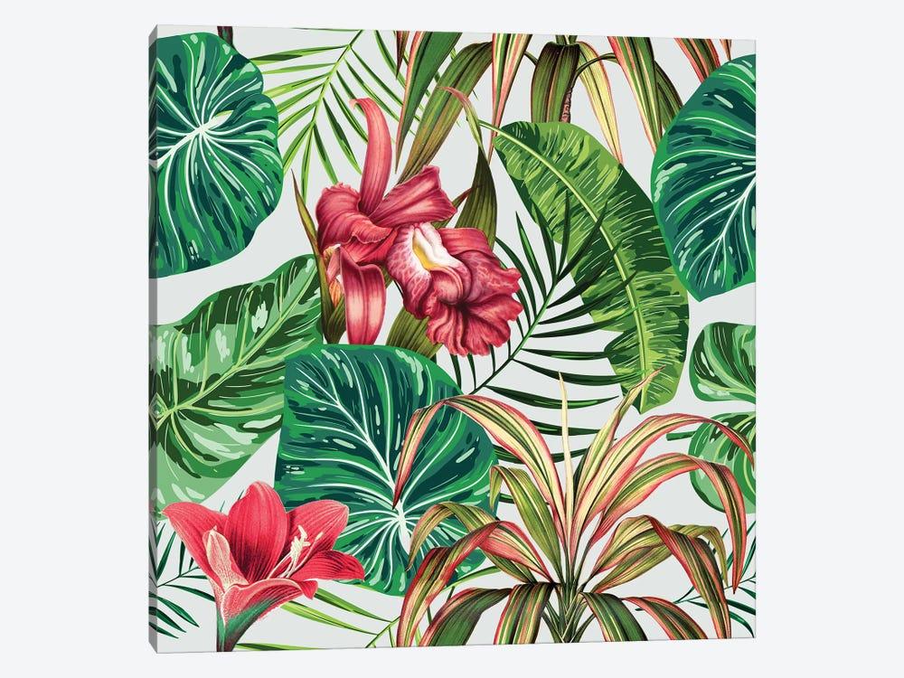 Tropica by 83 Oranges 1-piece Canvas Art Print
