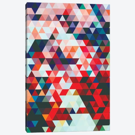 Geometrico Canvas Print #UMA285} by 83 Oranges Canvas Art
