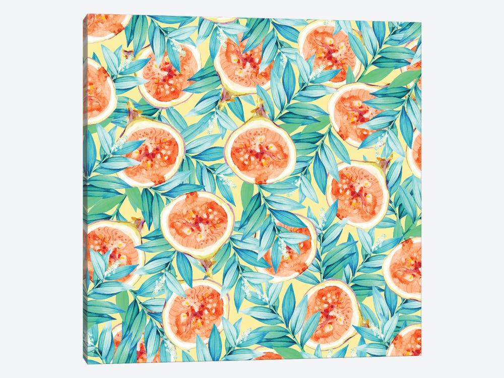 Figs  by 83 Oranges 1-piece Canvas Artwork