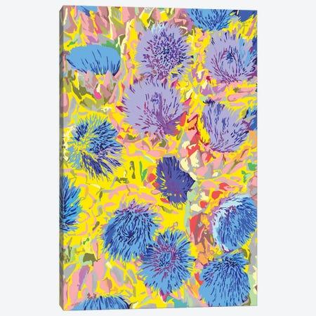 Mediterranean Dream Canvas Print #UMA305} by 83 Oranges Canvas Print