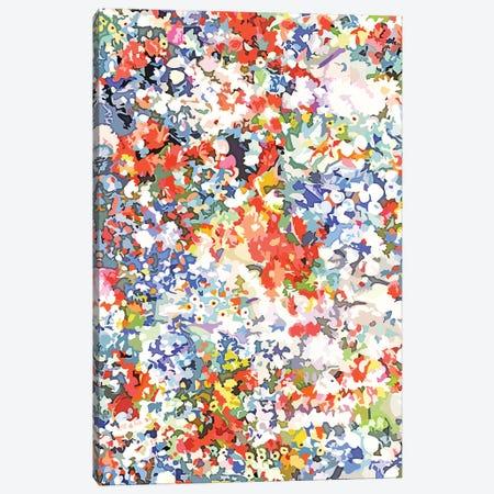 Garden Canvas Print #UMA317} by 83 Oranges Canvas Art