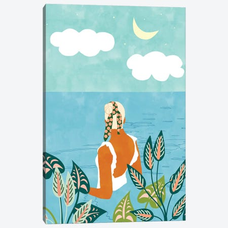The Pursuit Of Happiness Canvas Print #UMA342} by 83 Oranges Canvas Art