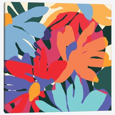 Where Flowers Blossom, So Does Hope 3-Piece Canvas #UMA367} by 83 Oranges Canvas Print