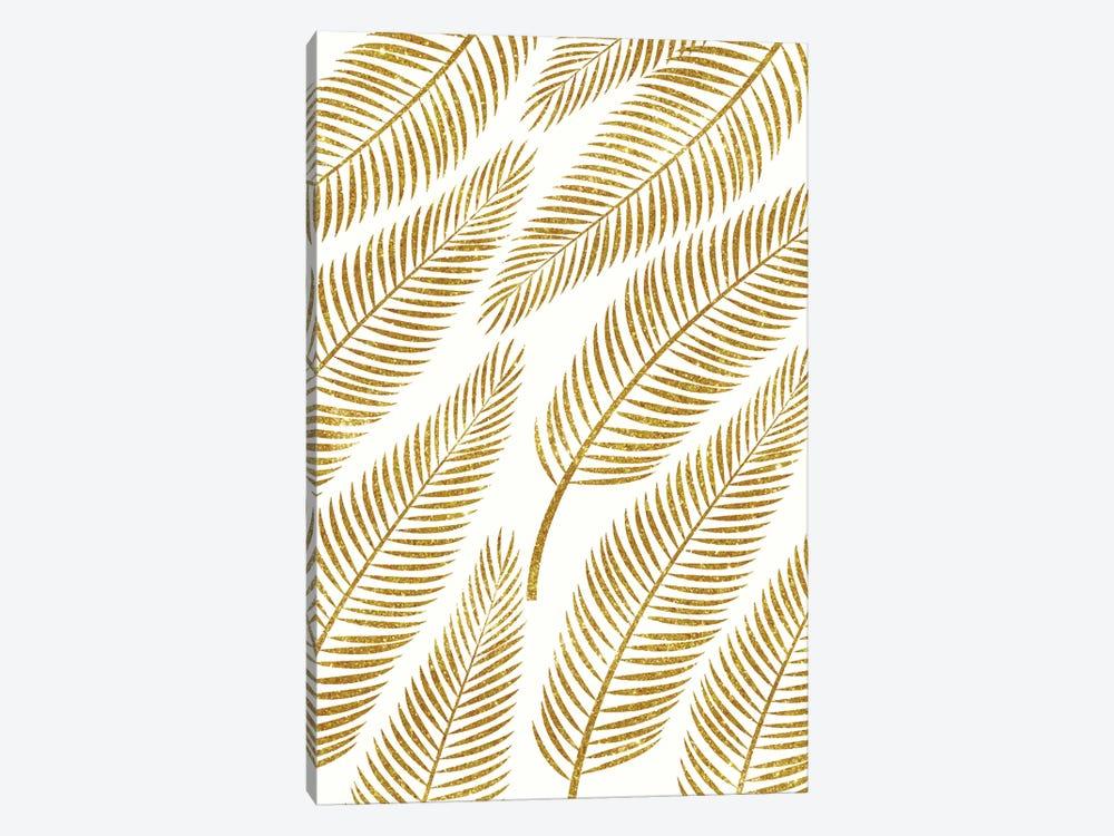 Golden Palm  by 83 Oranges 1-piece Canvas Art Print