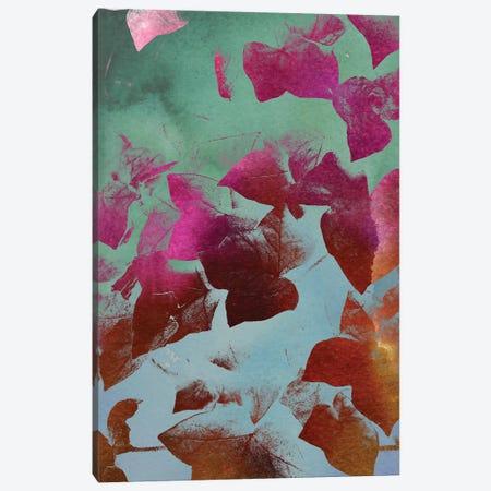 Ivy Canvas Print #UMA42} by 83 Oranges Art Print