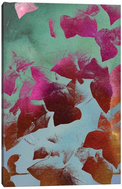Ivy Canvas Print #UMA42