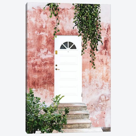 Remember, The Entrance Door To The Sanctuary Is Inside You Canvas Print #UMA435} by 83 Oranges Art Print