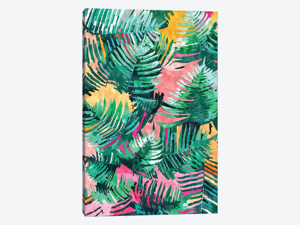 I'm All About Palm Trees & 80 Degrees by 83 Oranges 1-piece Canvas Art Print
