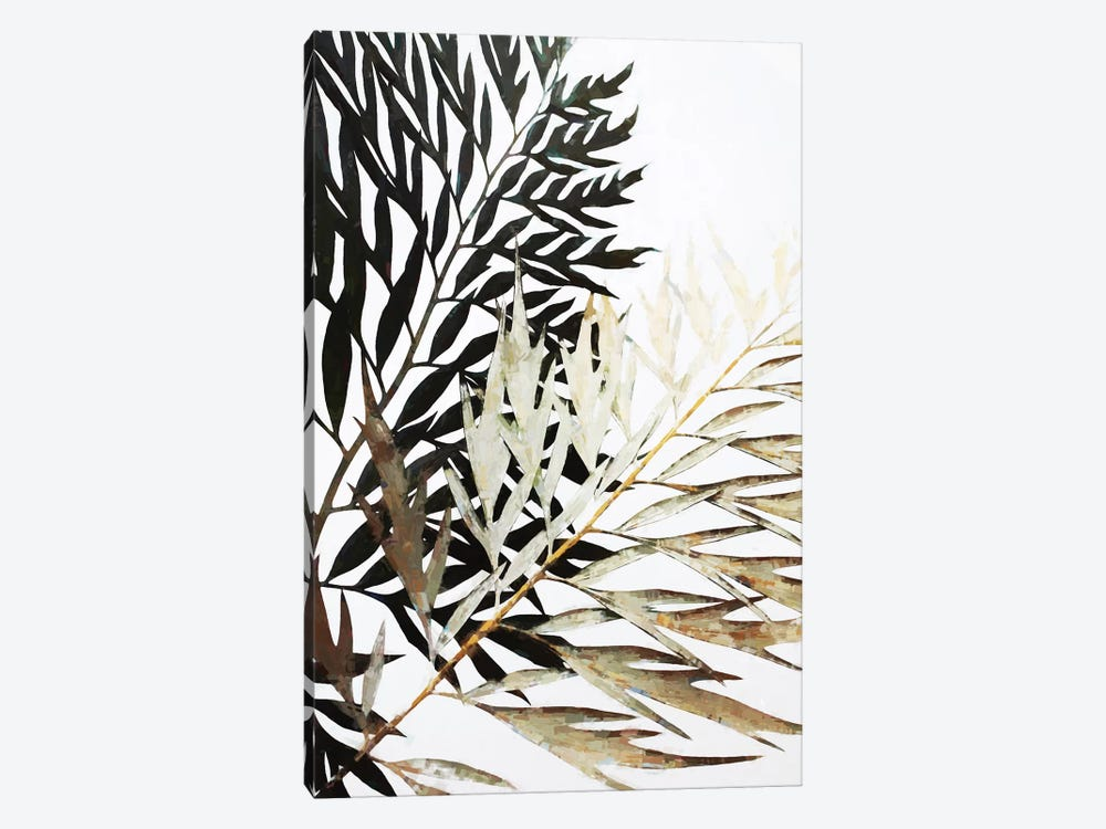 Leaves by 83 Oranges 1-piece Canvas Wall Art