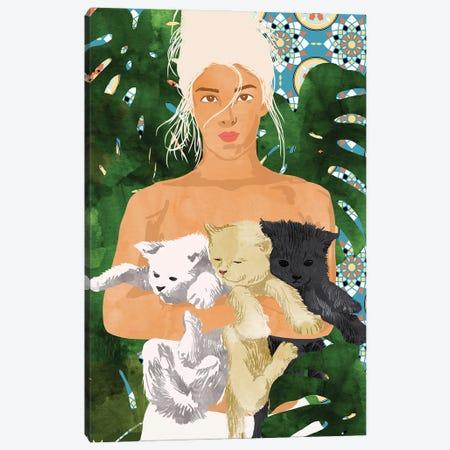 Morocco Vacay Canvas Print #UMA484} by 83 Oranges Canvas Art