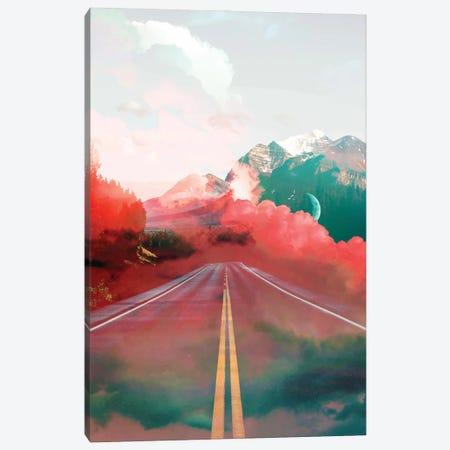 Road To Heaven II Canvas Print #UMA489} by 83 Oranges Canvas Print