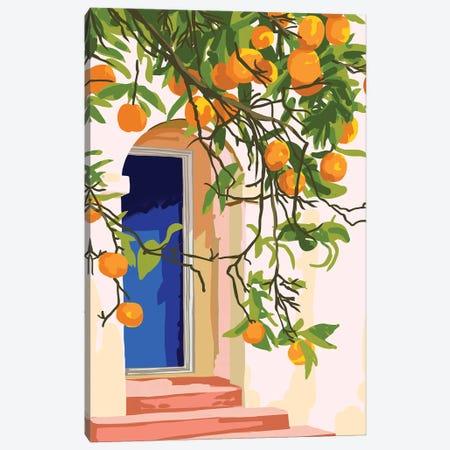 Wherever You Go, Go With All Your Heart Canvas Print #UMA491} by 83 Oranges Canvas Art