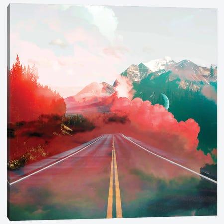 Road To Heaven II Canvas Print #UMA500} by 83 Oranges Canvas Artwork