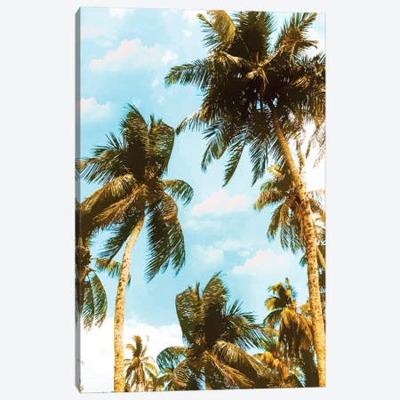 Cali Summer Canvas Print #UMA504} by 83 Oranges Canvas Print