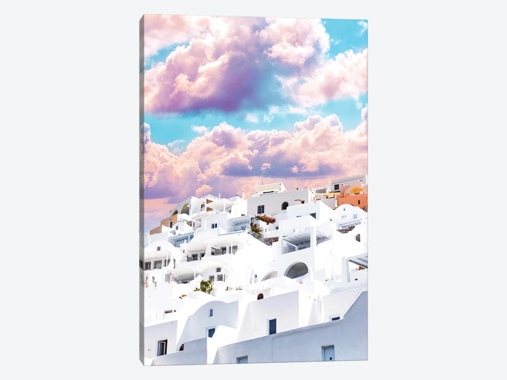 Another Life by 83 Oranges 1-piece Canvas Print