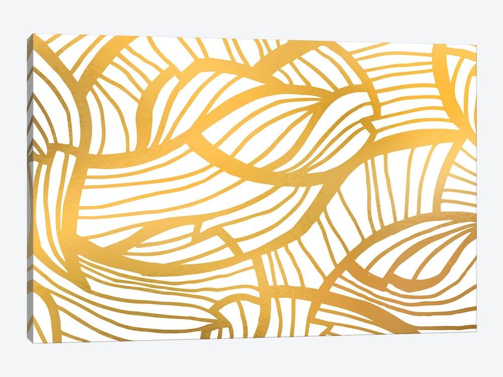 Golden Summer by 83 Oranges 1-piece Canvas Art