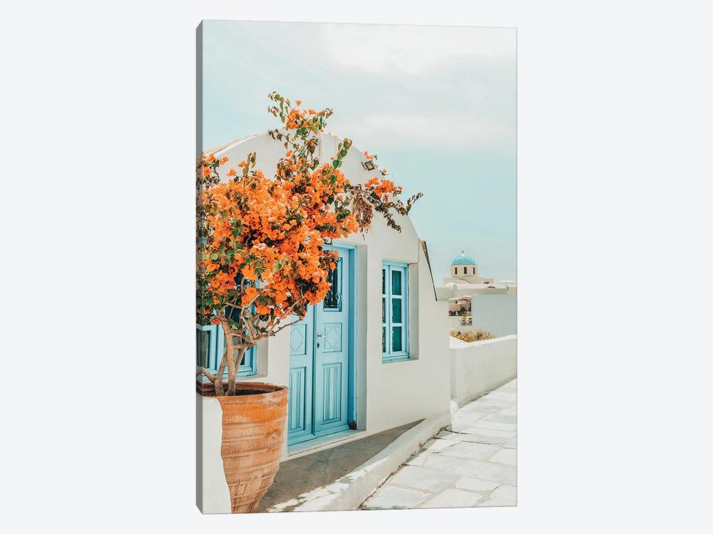 Greece Airbnb II by 83 Oranges 1-piece Canvas Artwork