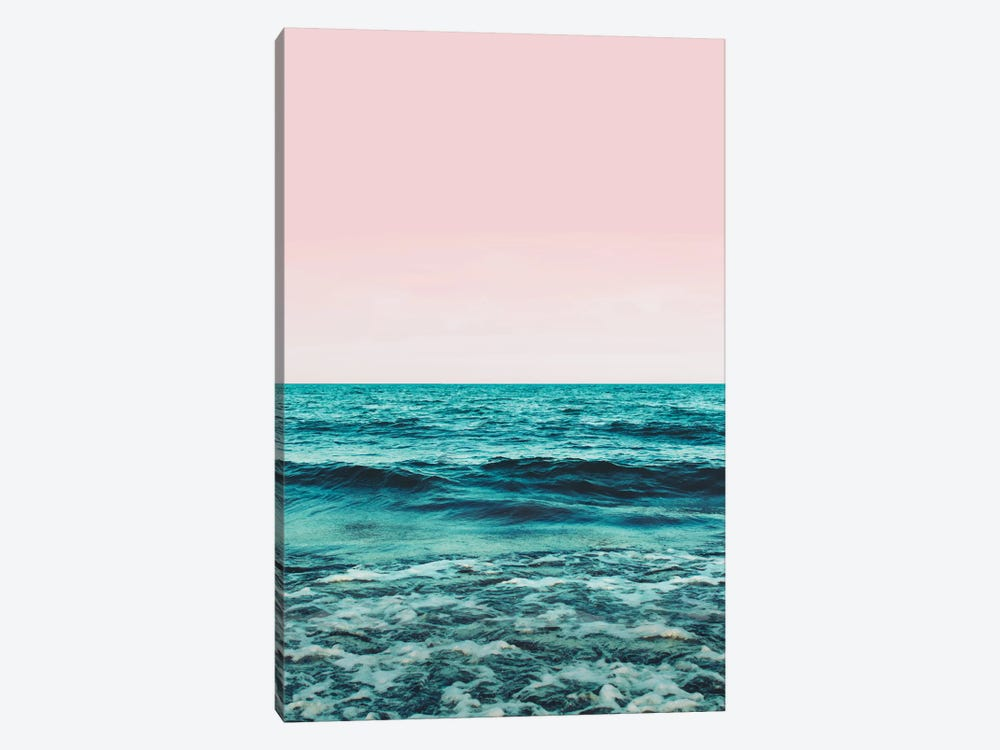 Ocean by 83 Oranges 1-piece Canvas Wall Art