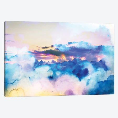 Dreamy Nature Canvas Print #UMA575} by 83 Oranges Canvas Art