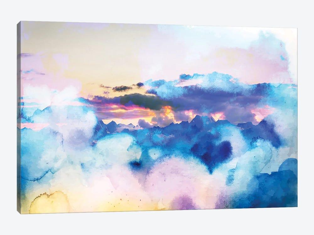Dreamy Nature by 83 Oranges 1-piece Canvas Artwork