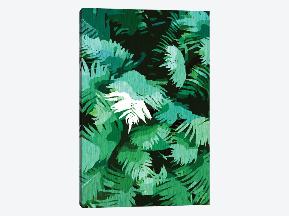 Tranquil Forest by 83 Oranges 1-piece Canvas Art