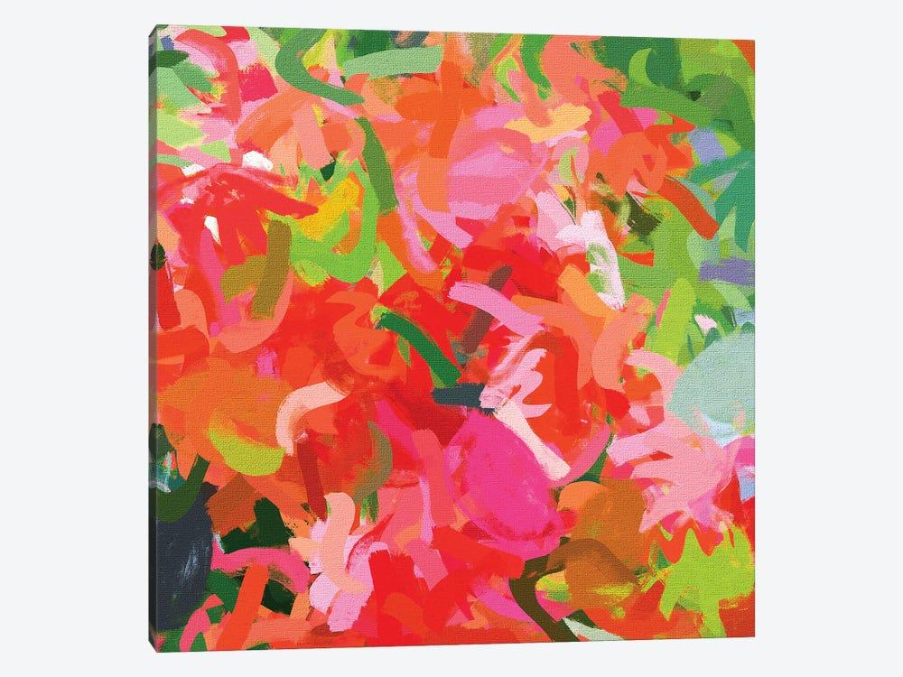 Preconceived Blossom by 83 Oranges 1-piece Canvas Artwork