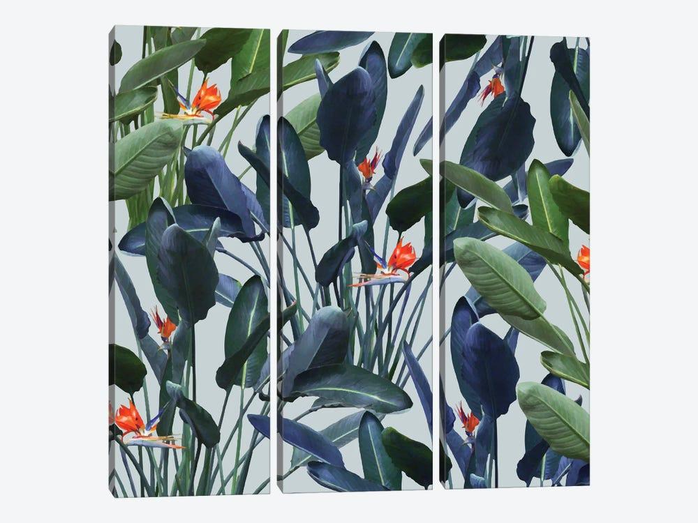 Optical Zen by 83 Oranges 3-piece Canvas Print