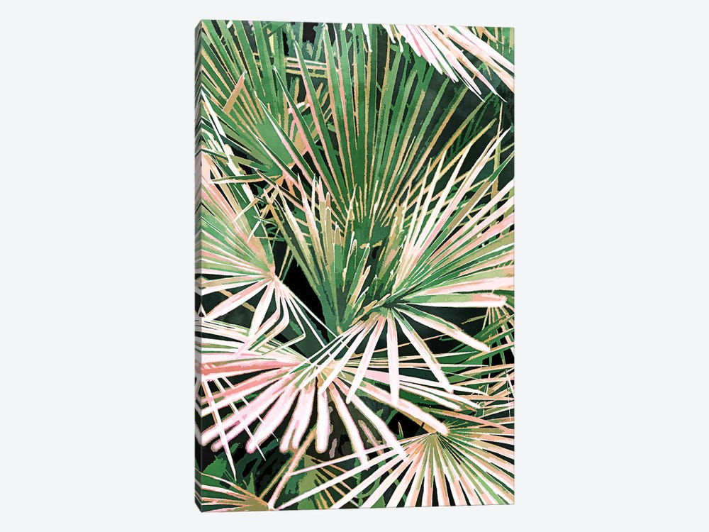 Palms II by 83 Oranges 1-piece Canvas Art
