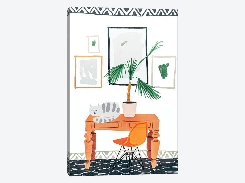 Nap by 83 Oranges 1-piece Canvas Art