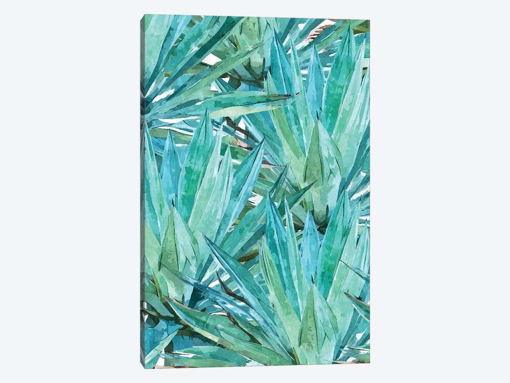 Agave by 83 Oranges 1-piece Canvas Wall Art