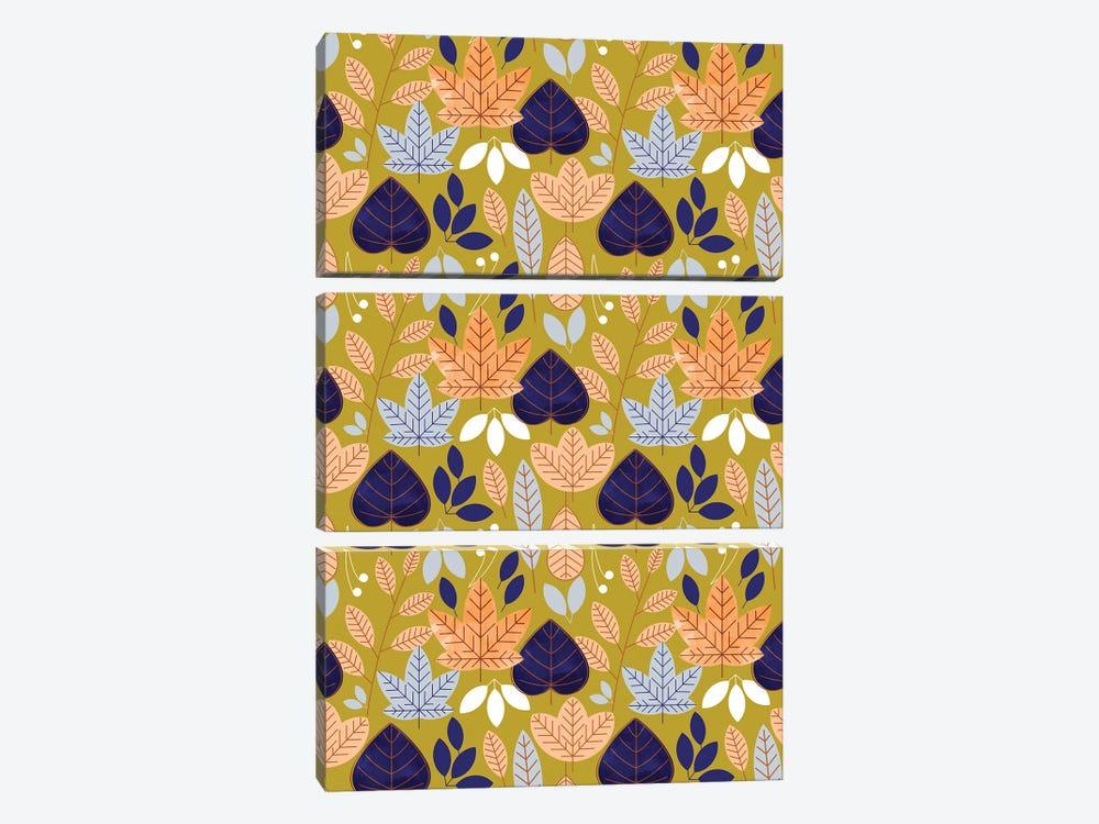 Jolene by 83 Oranges 3-piece Canvas Print