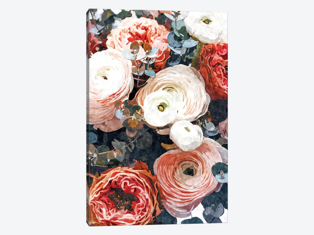 Aastha by 83 Oranges 1-piece Canvas Print