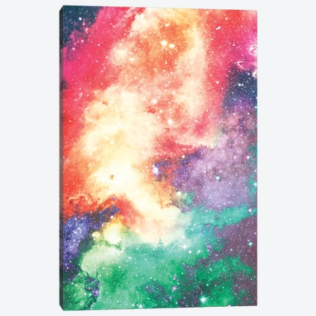 Personal Space Canvas Print #UMA61} by 83 Oranges Canvas Print