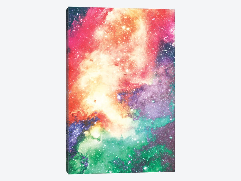 Personal Space by 83 Oranges 1-piece Canvas Art
