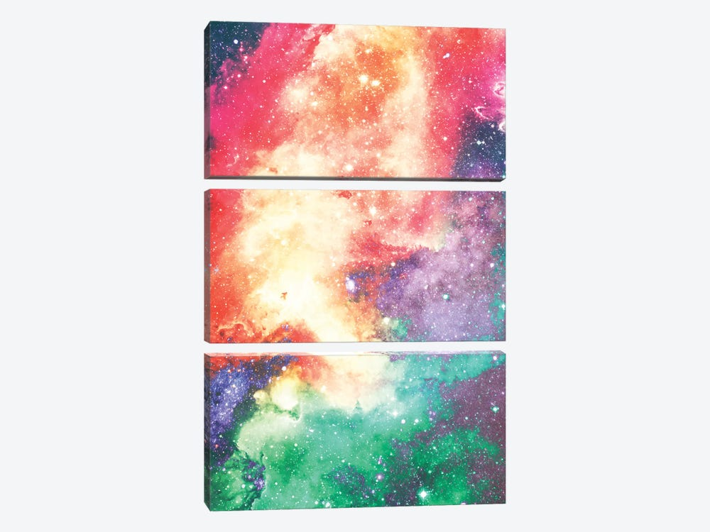 Personal Space by 83 Oranges 3-piece Canvas Wall Art