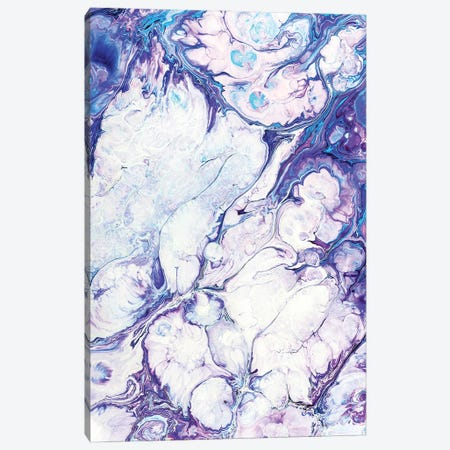 Jewel Rock Canvas Print #UMA620} by 83 Oranges Art Print
