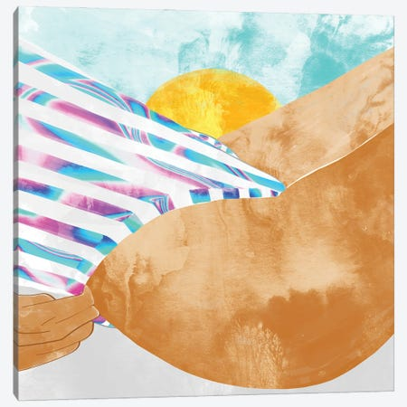Freestyle Canvas Print #UMA626} by 83 Oranges Canvas Wall Art