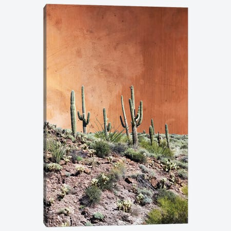 Rustic Canvas Print #UMA64} by 83 Oranges Canvas Artwork