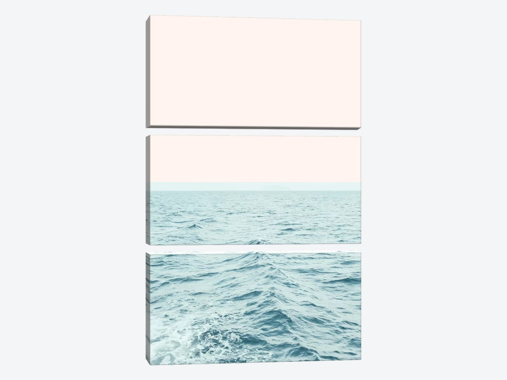 Sea Breeze by 83 Oranges 3-piece Canvas Art
