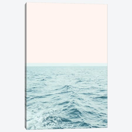 Sea Breeze Canvas Print #UMA65} by 83 Oranges Canvas Wall Art