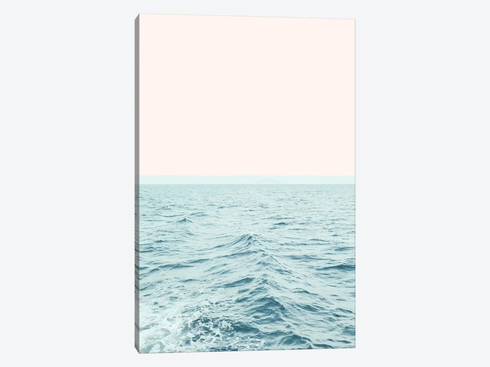 Sea Breeze by 83 Oranges 1-piece Canvas Wall Art
