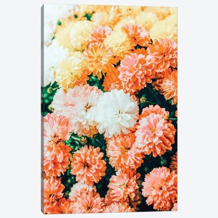 Garden Song Canvas Print #UMA680} by 83 Oranges Art Print