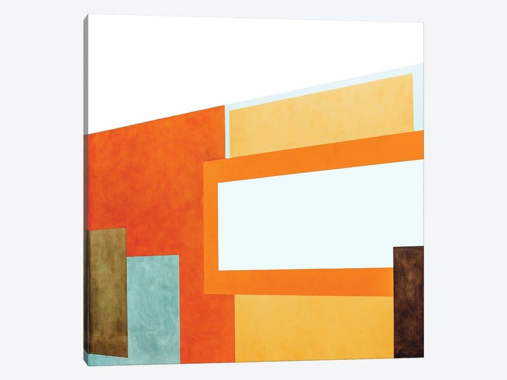 Compose by 83 Oranges 1-piece Canvas Art Print