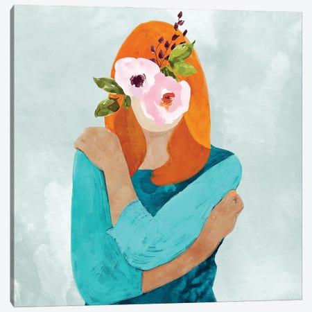 Embrace Change Canvas Print #UMA693} by 83 Oranges Canvas Wall Art